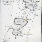 Chart detail of Chincha Islands, Peru