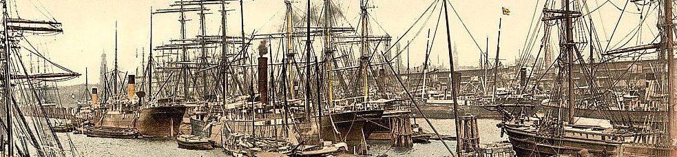 Hamburg c.1900